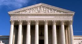 Supreme Court justice blocks ruling on redrawing Texas districts